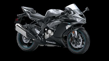 2019 Ninja Zx 6r Abs Ninja Motorcycle By Kawasaki