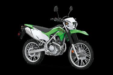 2020 KLX®230 ABS KLR™/KLX® Motorcycle by Kawasaki