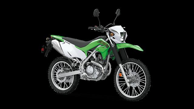 2020 Klx230 Abs By Kawasaki