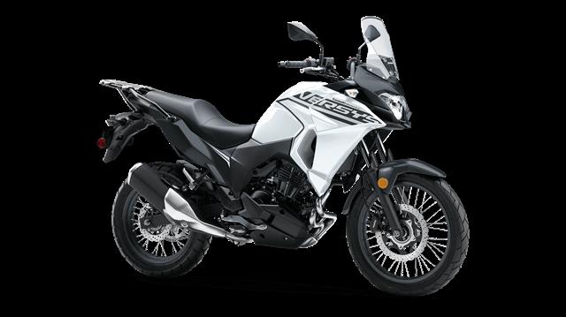 2020 Versys X 300 Abs By Kawasaki