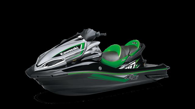 2021 Jet Ski Ultra 310lx By Kawasaki