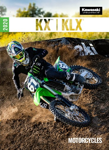 KLX®230 ABS Brochure