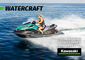 2021 Accessories - Watercraft