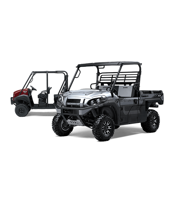 TWO NEW MODELS TO CELEBRATE 30 YEARS OF MULE™