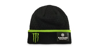 World Super Bike Monster Energy Replica Beanie