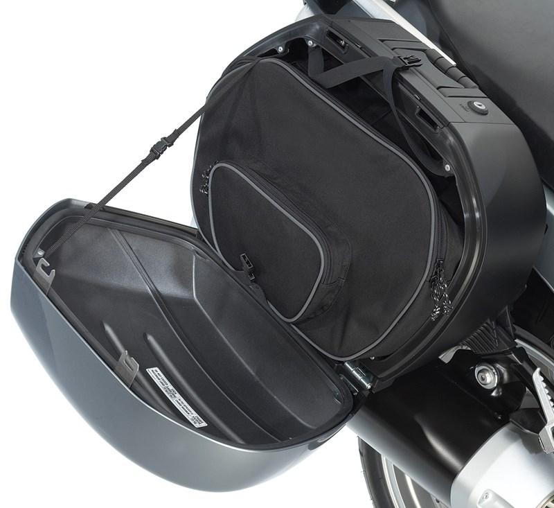 Saddlebag Liner Set detail photo 1