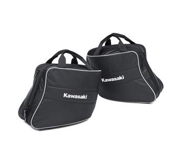 KQR™ 28 Liter Hard Saddlebag Set, Liner Set