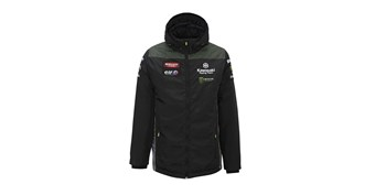 World Super Bike Monster Energy Replica Jacket