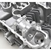 Reproduction Z1 Cylinder Head, Silver photo thumbnail 6
