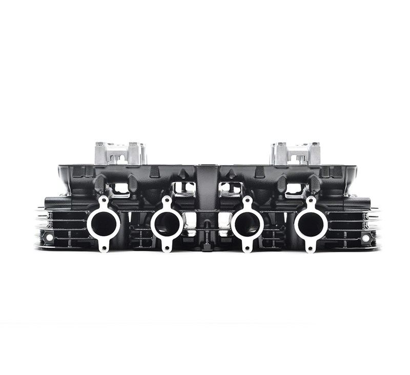 Reproduction Z1 Cylinder Head, Black detail photo 2