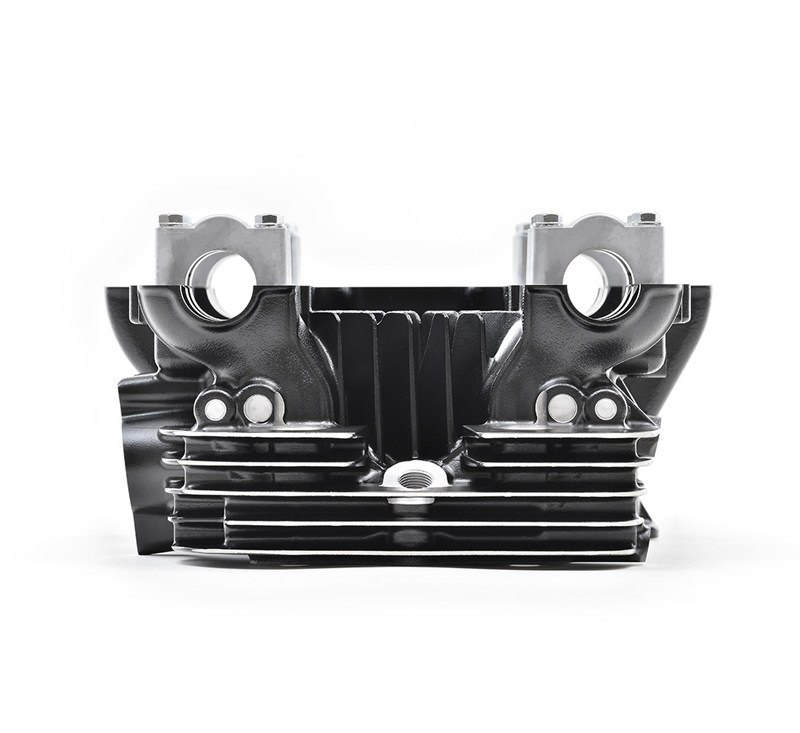 Reproduction Z1 Cylinder Head, Black detail photo 5