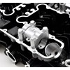 Reproduction Z1 Cylinder Head, Black photo thumbnail 6