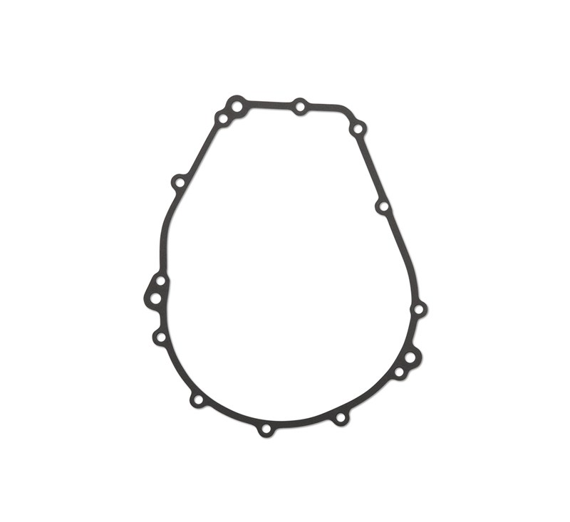 Clutch Cover Gasket detail photo 1