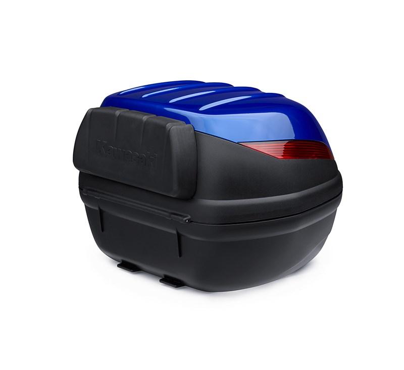 KQR™ 39 Liter Top Case, Top Case Backrest Pad detail photo 2