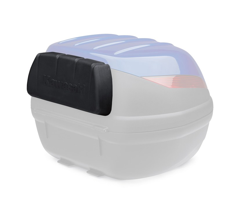 KQR™ 39 Liter Top Case, Top Case Backrest Pad detail photo 1