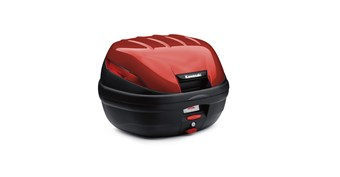 39 Liter Top Case, Color Panel, Candy Fire Red (16)