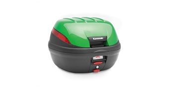 39 Liter Top Case, Color Panel, Candy Lime Green/17P