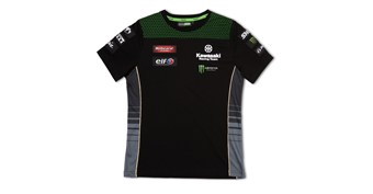 World Super Bike Monster Energy Replica T-Shirt