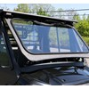 Hard Cab Enclosure with AS1 Glass Windshield by Curtis® Cabs photo thumbnail 3