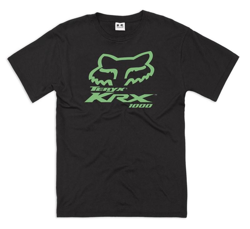 Kawasaki FOX TERYX® KRX™ T-Shirt detail photo 1
