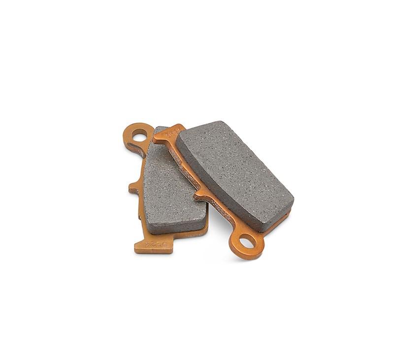 Pad-Assy-Brake detail photo 1