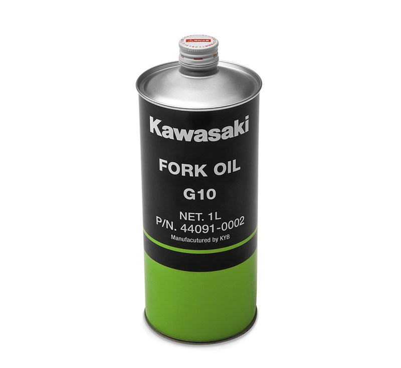 Oil-Fork-Front,G10,1l detail photo 1