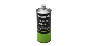 Oil-Fork-Front,Khl15-