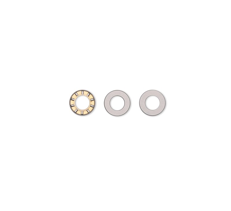 Steering Angle Adjuster, Special Tool, Bearing Set detail photo 1