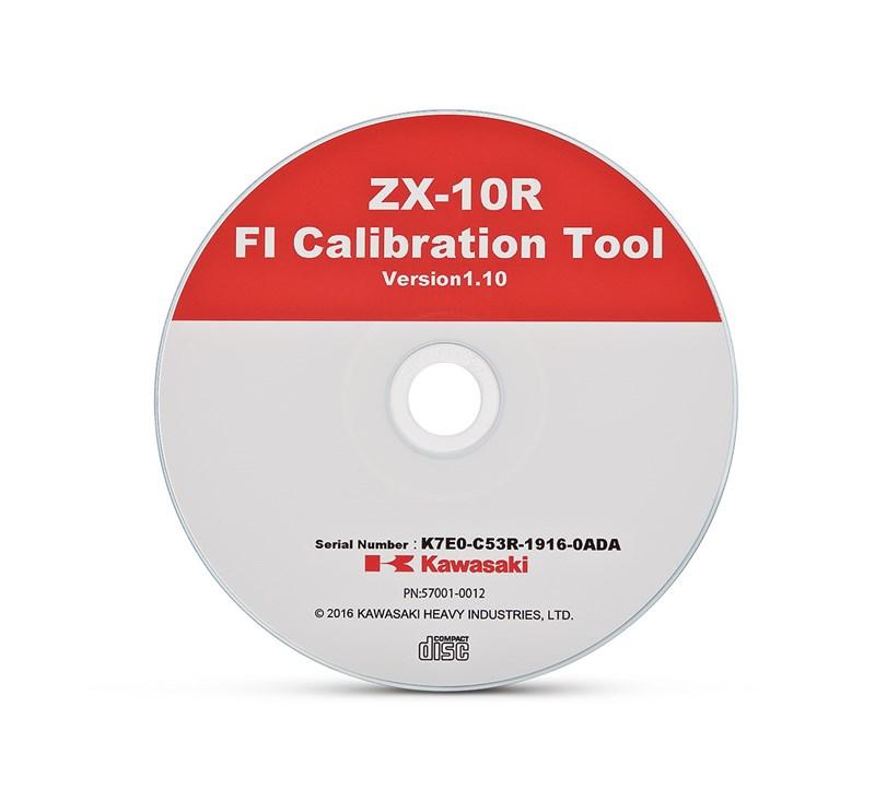Expert Program CD detail photo 1