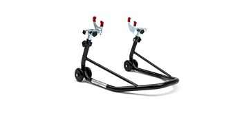 Motorcycle Stand, Black