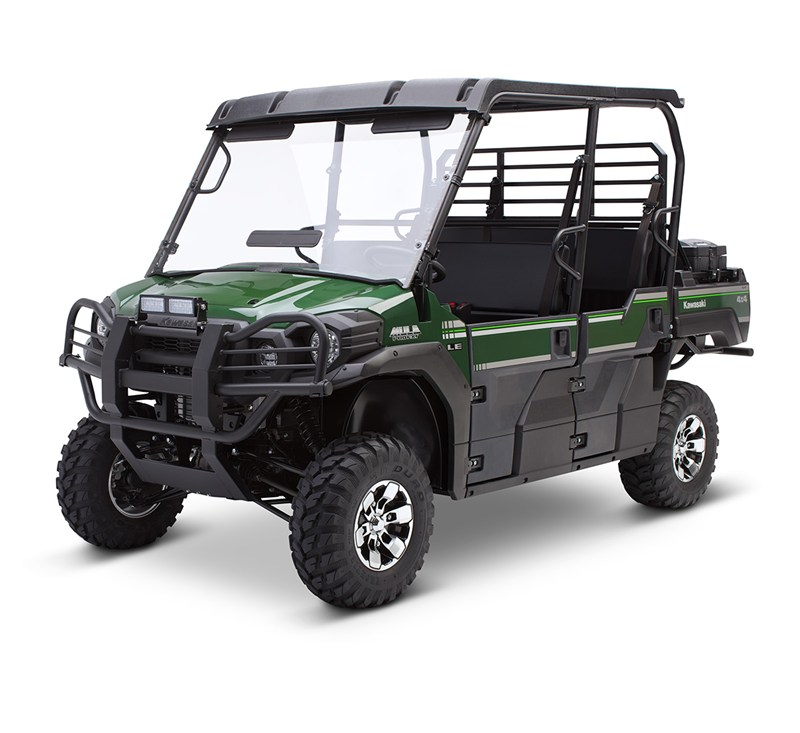 MULE PRO-FXT™ - Open Range Package detail photo 1