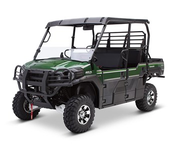 MULE PRO-FXT™ - Adventure Package