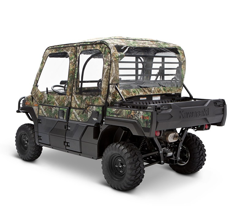 MULE PRO-FXT™ - Sportsman Package detail photo 2