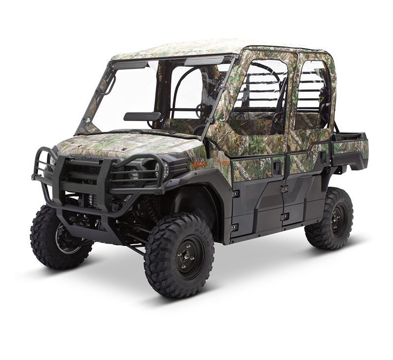 MULE PRO-FXT™ - Sportsman Package detail photo 1