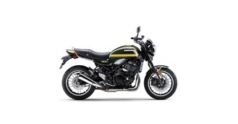 Z900 RS Retro Package