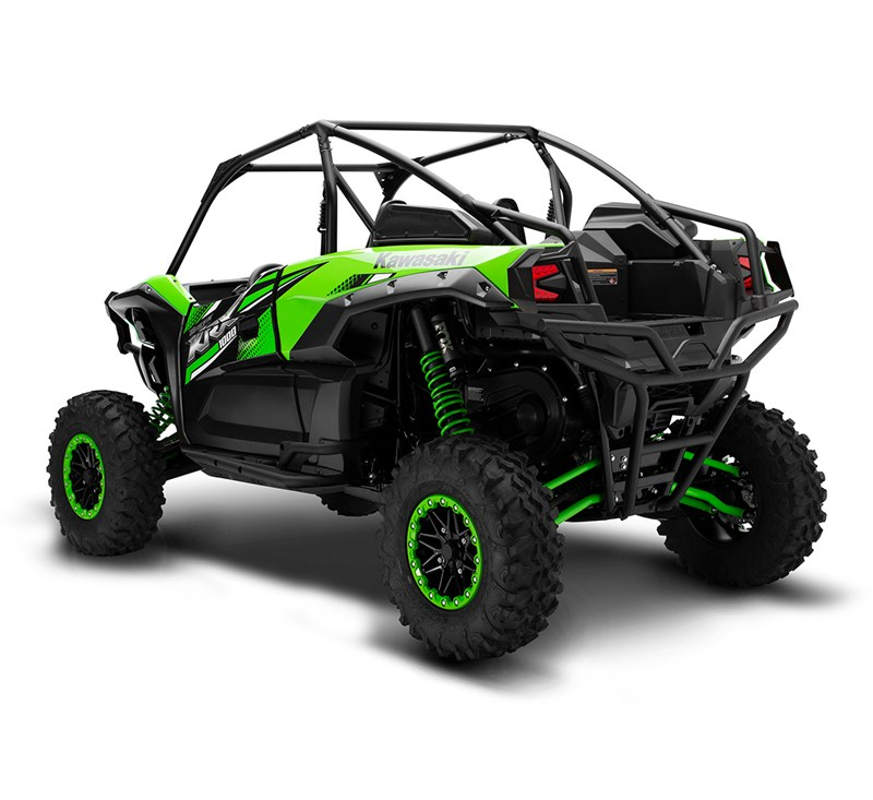 Teryx KRX® 1000 Protection Package detail photo 2