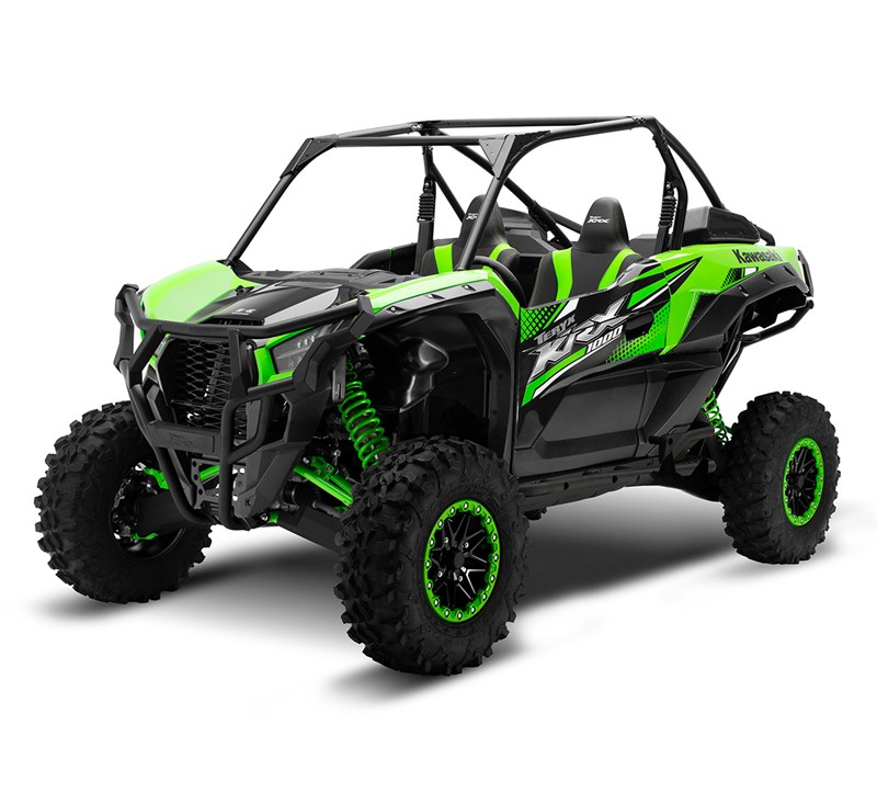 Teryx KRX® 1000 Protection Package detail photo 1