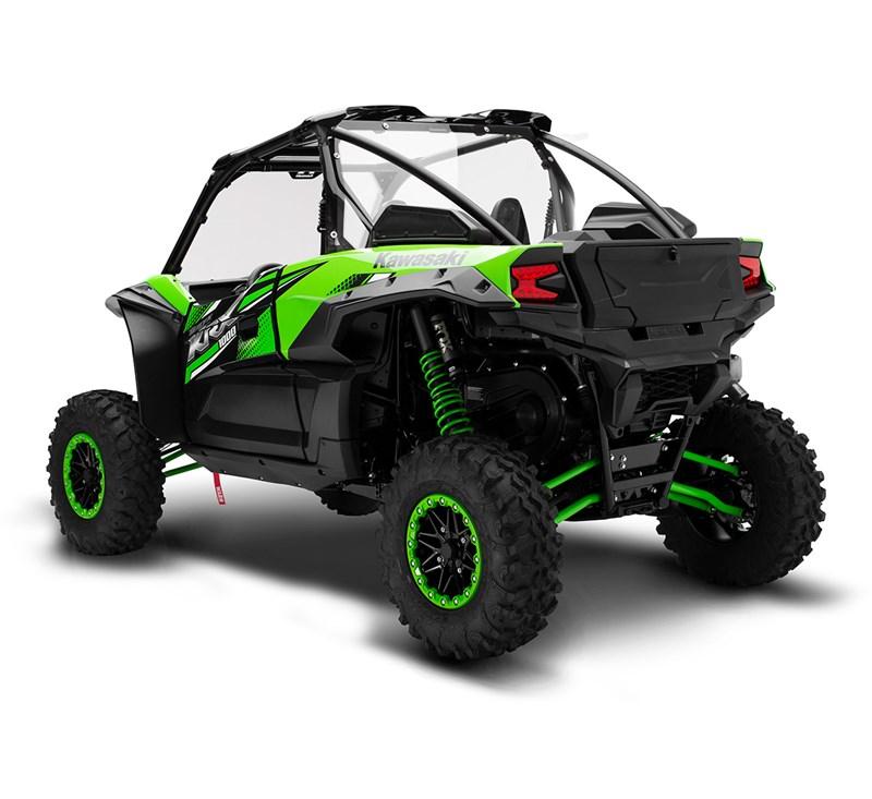 Teryx KRX® 1000 Mud Package detail photo 2