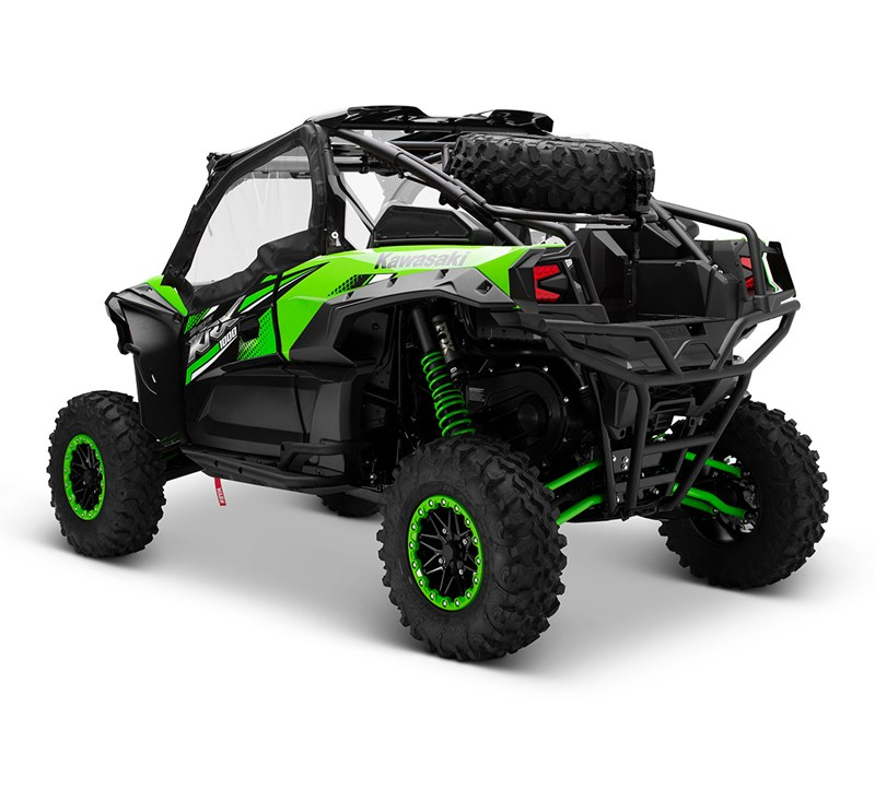 TERYX® KRX™ 1000 I Want It All Package detail photo 2