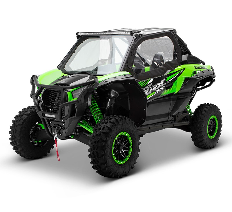 TERYX® KRX™ 1000 I Want It All Package detail photo 1