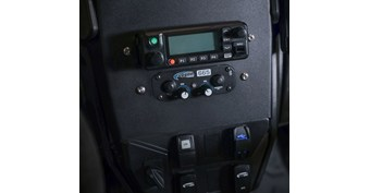 Rugged Radios - Communication Kit for Teryx® KRX™ 1000