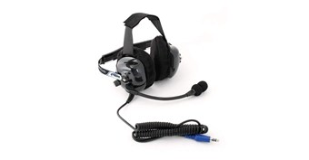 Ultimate Offroad Headset