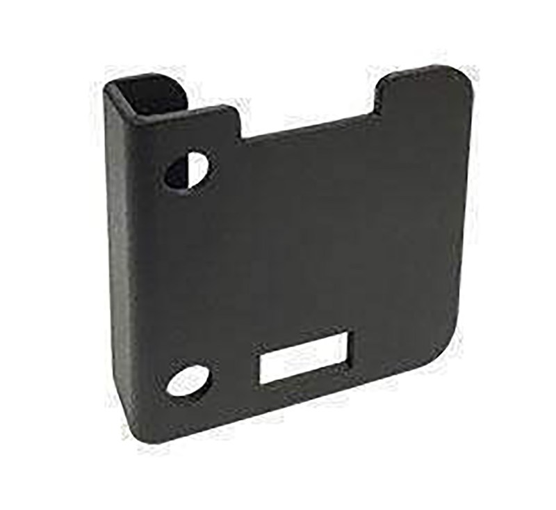 Single Side Radio Mount for V3 and RH-5R detail photo 2