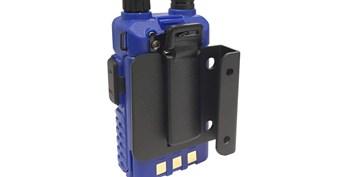 Single Side Radio Mount for V3 and RH-5R