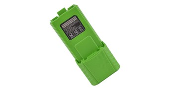 Rugged Radios High Capacity Battery