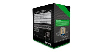 Oil Change Kit: MULE PRO-DX™ /  MULE PRO-DXT™