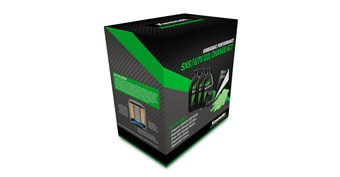 Oil Change Kit: Teryx® KRX™ 1000 / Teryx® / Teryx4™