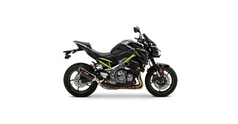 Z900 Performance Package
