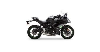 Ninja® 650 Sport Package