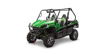 TERYX® Protection Plus Package